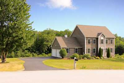 New Boston Single Family Home For Sale: 16 Christian Farm Drive