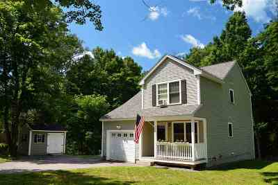 Milford Single Family Home For Sale: 56 North Street