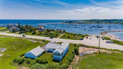 Single Family Home For Sale: 1761 Ocean Boulevard