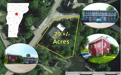 East Montpelier Multi Family Home For Sale: 3070 Vt Route 14n Route