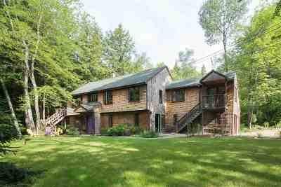 Thornton Single Family Home Active Under Contract: 135 Lee Brook Road