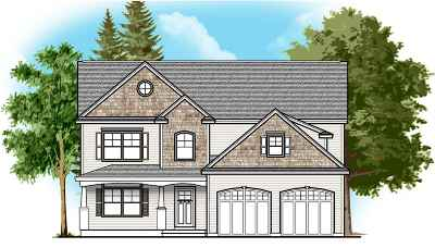 Windham Single Family Home For Sale: 8 Ashton Park Drive #Lot #260