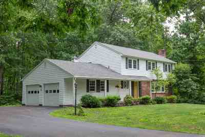 Windham Single Family Home For Sale: 7 Rolling Ridge Road
