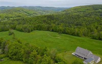 Woodstock Single Family Home For Sale: 2574 Garvin Hill Road