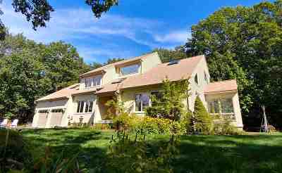 Hollis Single Family Home For Sale: 51 Sargent Road