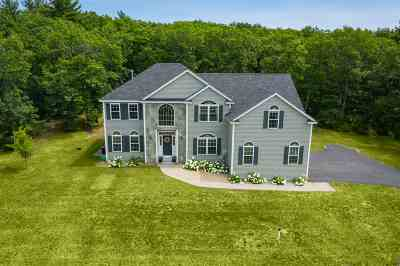 Windham Single Family Home For Sale: 56 Ryan Farm Road