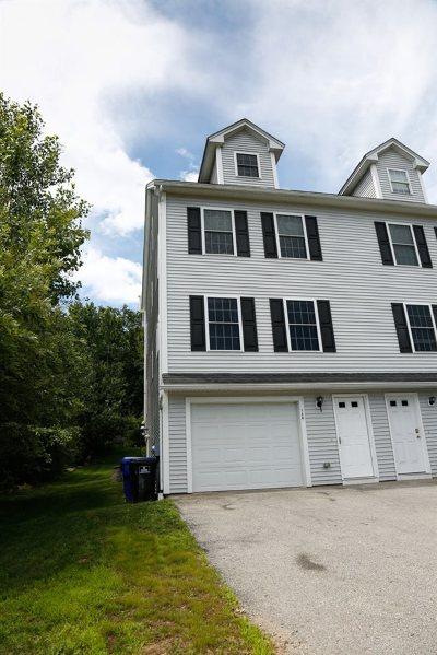 Hudson Condo/Townhouse For Sale: 14 Sunshine Drive #A