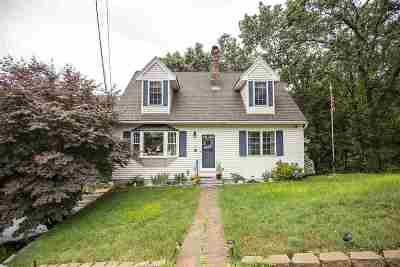 Bedford Single Family Home For Sale: 5 Gendron Street