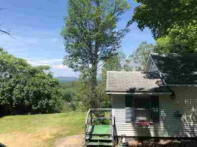 Gilford Single Family Home For Sale: 27 Liberty Hill Road