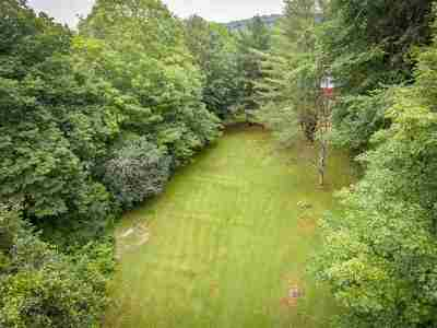 Chittenden County Residential Lots & Land For Sale: 3529 Hinesburg Road