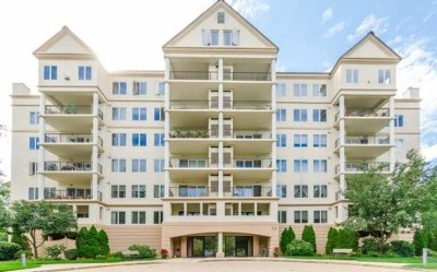 Hudson, Litchfield, Nashua, Londonderry Condo/Townhouse For Sale: 10 Mountain Laurels Drive #601