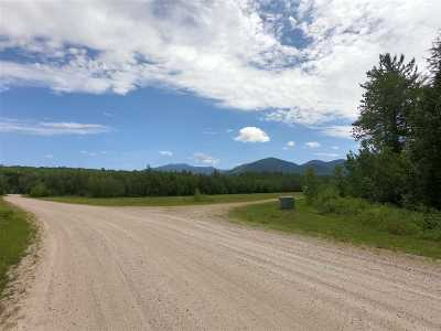 Franconia Residential Lots & Land For Sale: Map 22 Lot 4 McKenzie Woods Road