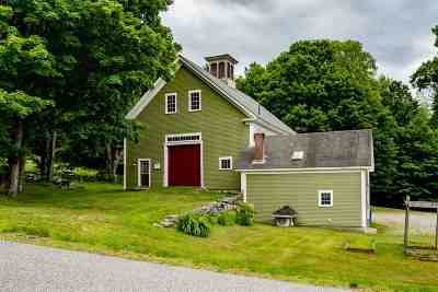 Goffstown Single Family Home For Sale: 8 Alpine Drive