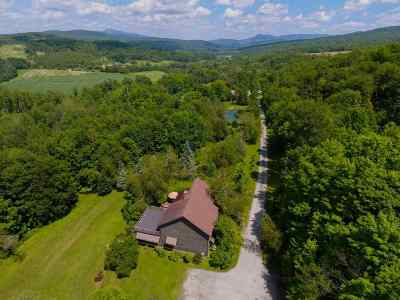 Franklin County Single Family Home For Sale: 1459 South Richford Road Road