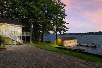 Laconia Single Family Home For Sale: 102 Prescott Avenue