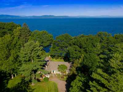 Single Family Home For Sale: 24 Sunset Cliff Road