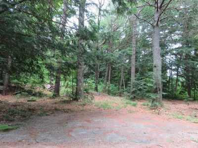 Grafton Residential Lots & Land For Sale: 478 Wild Meadow Road