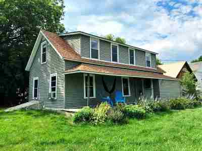 Panton Single Family Home For Sale: 3190 Jersey Street