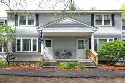 Hudson, Litchfield, Nashua, Londonderry Condo/Townhouse For Sale: 129 Sandstone Circle