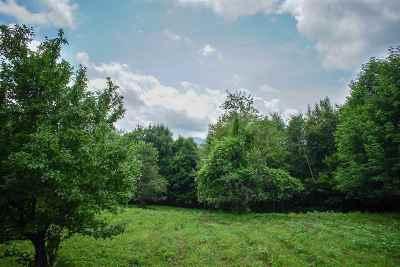 Danby Residential Lots & Land For Sale: 75 Highview Ridge Road Road