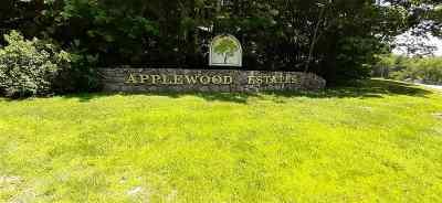 New Hampton Residential Lots & Land For Sale: 7 Baldwin Avenue #016 007