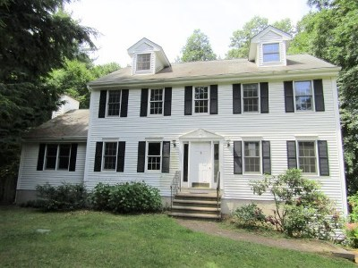Derry Single Family Home For Sale: 11 Drake Lane