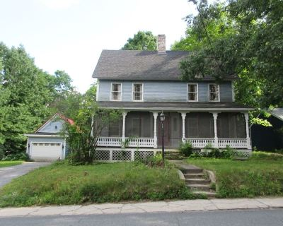 Bradford Single Family Home For Sale: 49 West Main Street