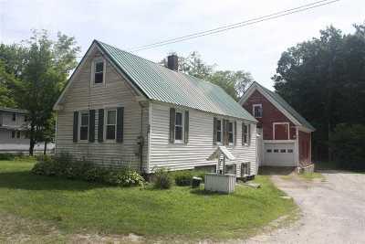 Bristol Single Family Home For Sale: 200 Summer Street