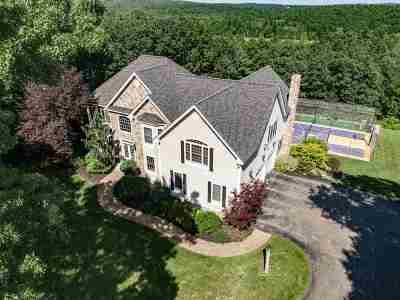 Auburn Single Family Home For Sale: 85 Cedar Crest Lane
