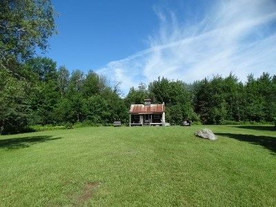 Lowell Single Family Home For Sale: 491 Guyette Road