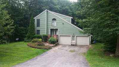 Derry Single Family Home Active Under Contract: 20 Colony Brook Lane