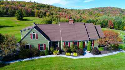 Single Family Home For Sale: 200 Kimberly Hill Farm Road