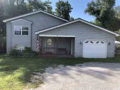 Swanton Single Family Home For Sale: 32 North River Road