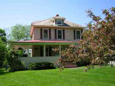 Hyde Park Single Family Home For Sale: 71 Orchard Terrace