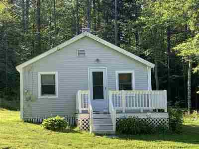 Bristol Single Family Home For Sale: 262 Peaked Hill Road