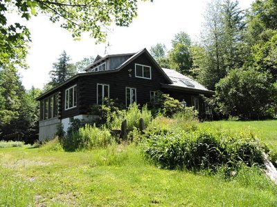 Corinth Single Family Home For Sale: 837 South America Road