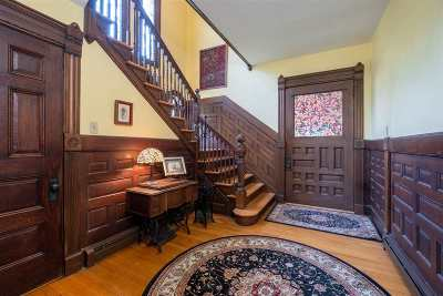 Concord Single Family Home For Sale: 113 School Street