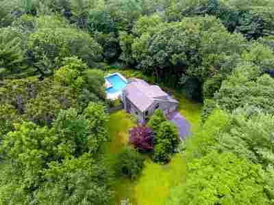 Hampstead Single Family Home Active Under Contract: 41 Brickett's Mill Road