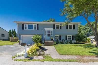 Single Family Home For Sale: 1 Laperle Avenue
