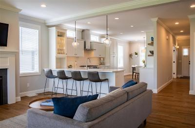 South Burlington Single Family Home For Sale: 288 North Jefferson Street