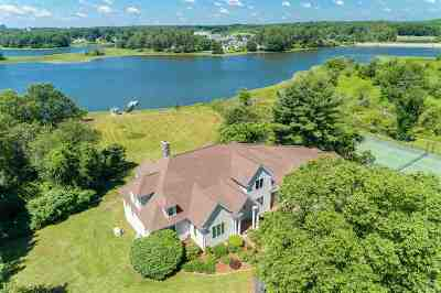 Kittery Single Family Home For Sale: 6 Spencers Way