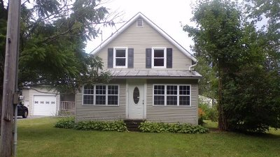 Highgate Single Family Home For Sale: 238 St Armand Road