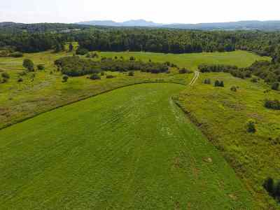 Franklin County Residential Lots & Land For Sale: 1000 Water Tower Road