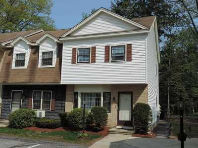 Manchester Condo/Townhouse Active Under Contract: 140 Golfview Drive
