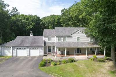 Eliot Single Family Home For Sale: 34 Creekview Drive