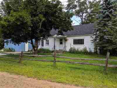 Loudon Single Family Home For Sale: 39 Cooper Street
