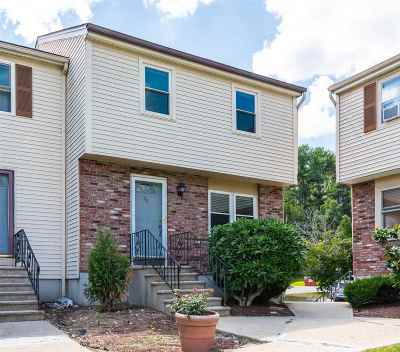 Derry Condo/Townhouse Active Under Contract: 36 Stonegate Lane