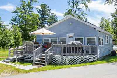 Derry Single Family Home For Sale: 209 Chases Grove Road