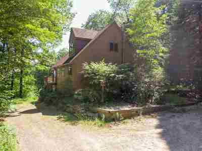 Ashland Single Family Home Active Under Contract: 95 Peppercorn Road