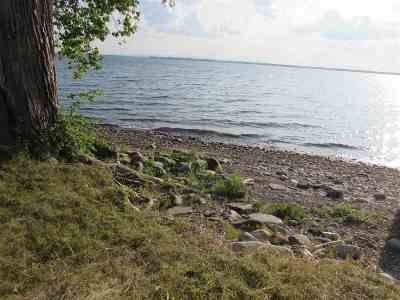 Alburgh Residential Lots & Land For Sale: 578 S Main Street